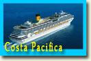 круиз по Средиземному морю на Costa Concordia