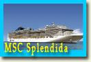 MSC Splendida