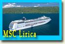круиз по Персидскому Заливу на MSC Lirica