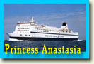 паром Princess Anastasia