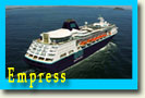 круизы на Pullmantur Empress
